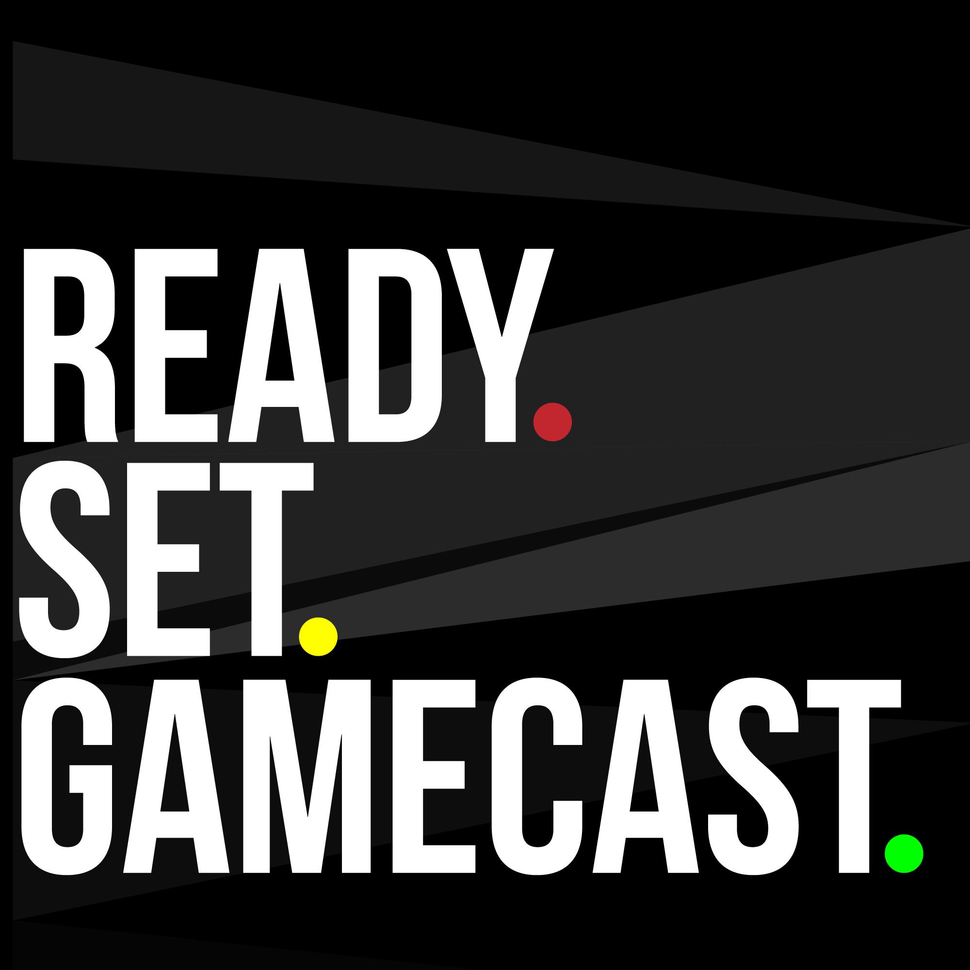 ReadySetGamecast