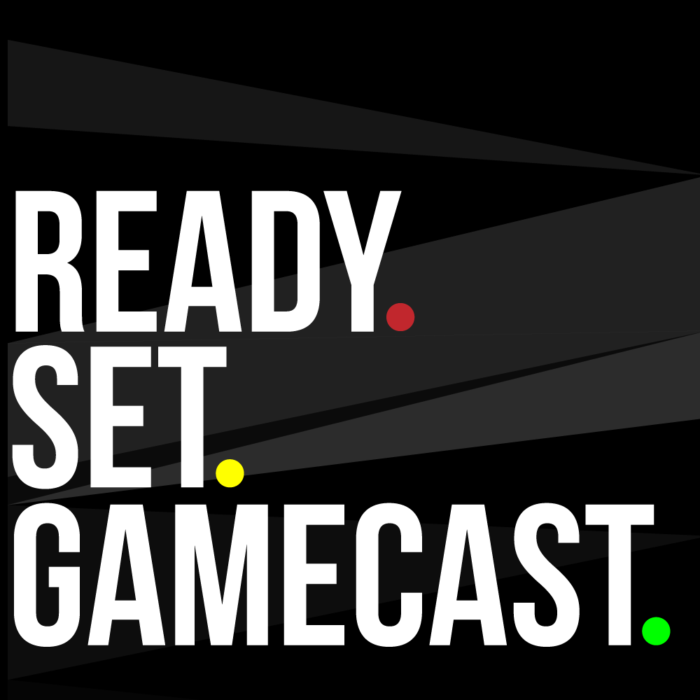 Ready Set Gamecast